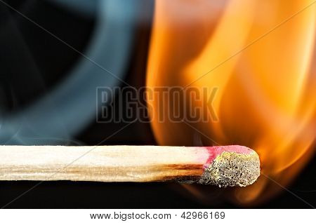 Match And Fire