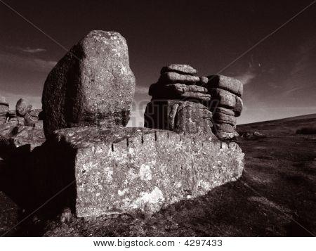 Desolate Tor, Uk