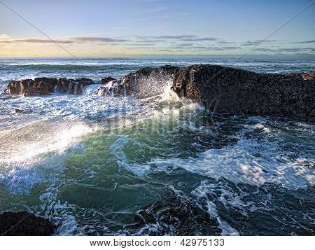 Smelt Sands Surf
