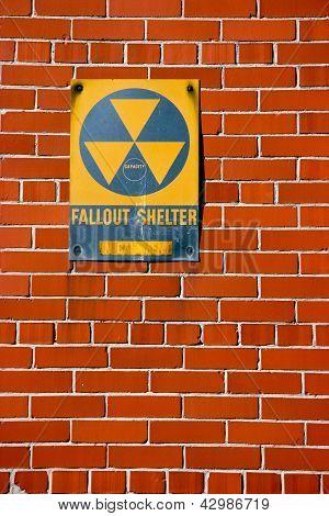Abrigo do Fallout