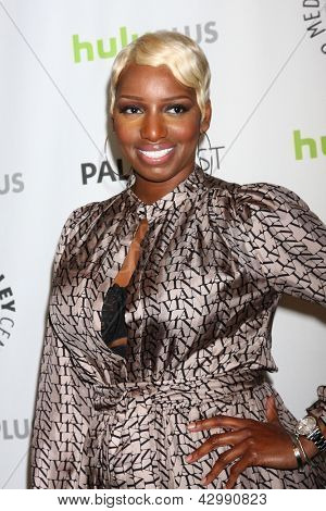 LOS ANGELES - MAR 6:  NeNe Leakes arrives at the