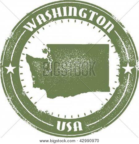 Sello del estado de Washington