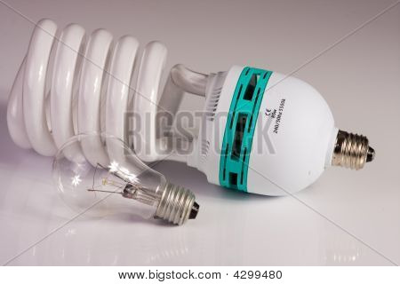 Lighting Bulbs