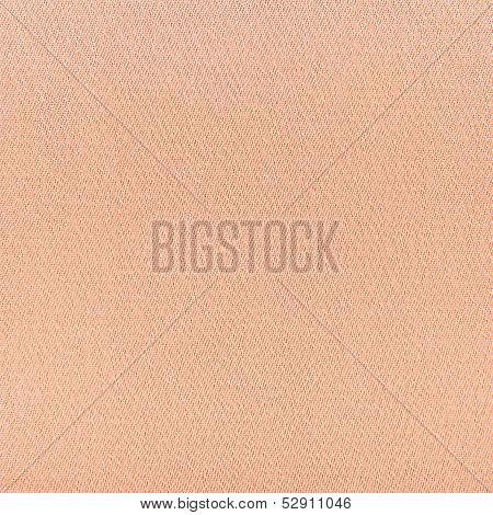 Texture Beige Artificial Silk