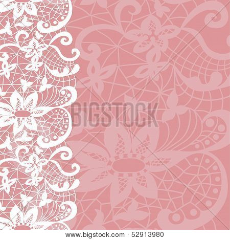 Vertical seamless background
