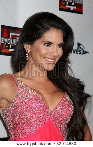 LOS ANGELES - OCT 23:  Joyce Giraud de Ohoven at the Real Housewives of Beverly Hills Season 4 Party AND Vanderpump Rules Season 2 Party at Boulevard 3 on October 23, 2013 in Los Angeles, CA