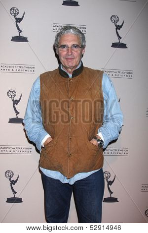 LOS ANGELES - OCT 25:  Michael Nouri at the An Evening with