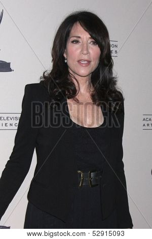 LOS ANGELES - OCT 25:  Katey Sagal at the An Evening with
