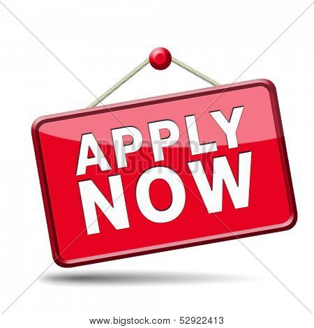 Apply now and subscribe here for membership. Fill in application form.