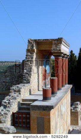Palace Of Minos