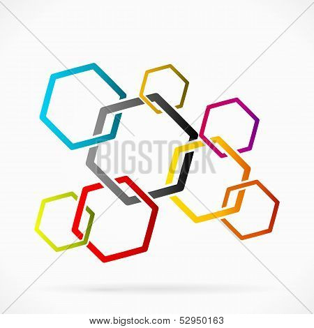 Abstract network