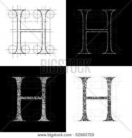 Kapitale H