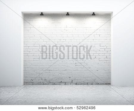 Modern Wall