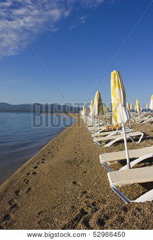 Zlatni Rat - beach