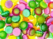 Colorful Marmalade