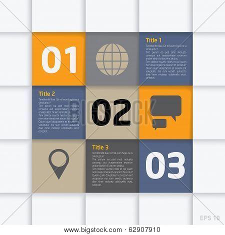 Info Panel - Concept