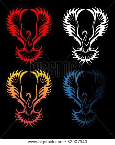 Vector - Soaring Phoenix