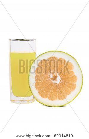 Fresh Sweetie Juice