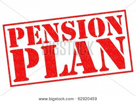 Pension Plan