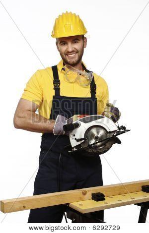 Tools Of Handyman