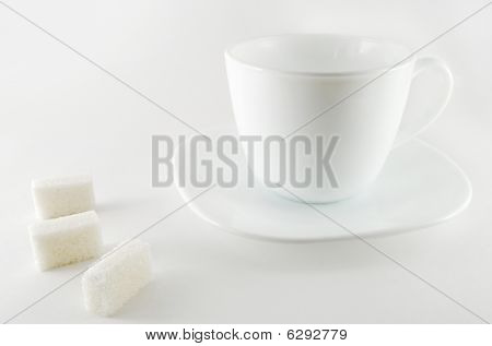 Cup And Sugar