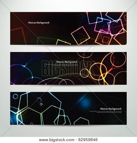 abstract designe. vector eps10