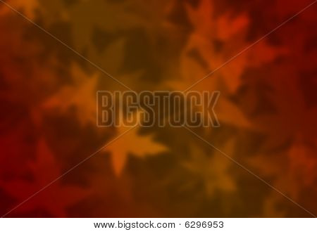 Fall Leafy Background