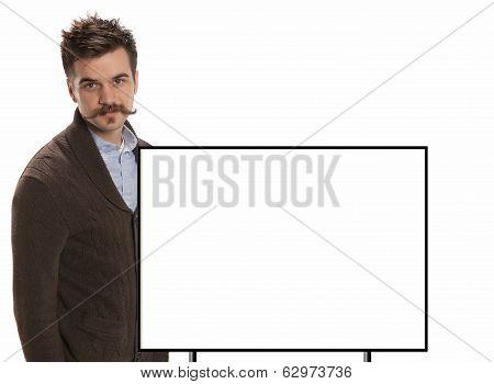 Sign Man