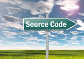 Signpost Source Code
