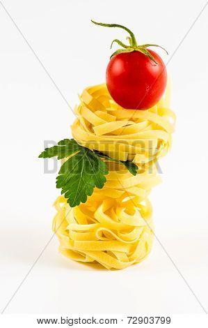 Italian Pasta Called