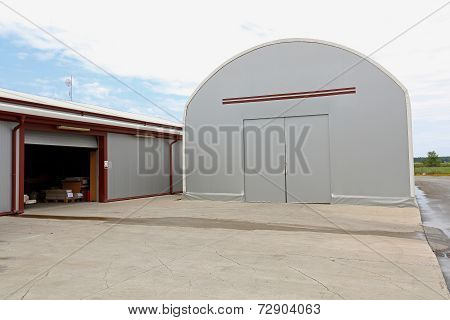 Portable Warehouse