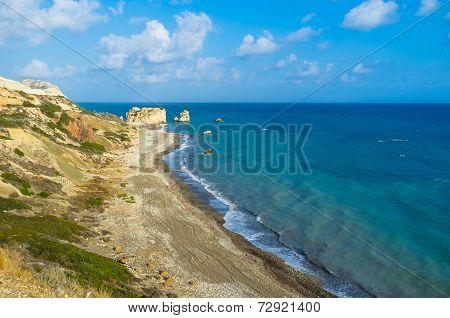 The Paradise Beach