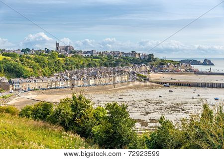 View At The Cancale