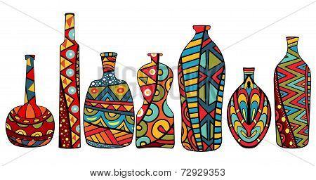 Fancy Bottles