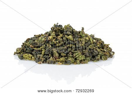 Oolong Green Tea Heap