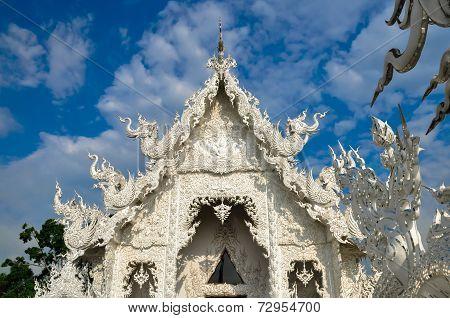 Wat Rong Khun