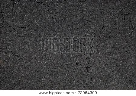 Asphalt Road Surface Background, Texture 8