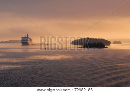 Ferryship