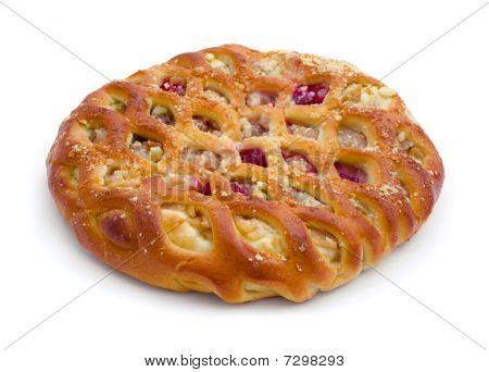 Homemade Fruit Pie