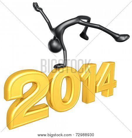 Success 2014