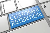 image of enticing  - Customer Retention  - JPG