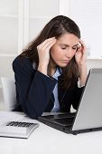 pic of nervous breakdown  - Migraine or burnout  - JPG