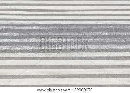 Crosswalk. Abstract background.
