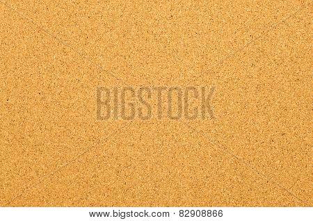 Large Corkboard Background