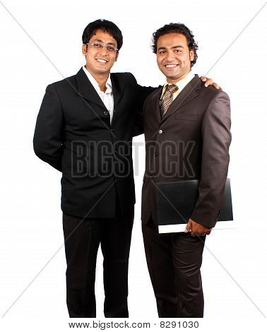 Indian Businessmen