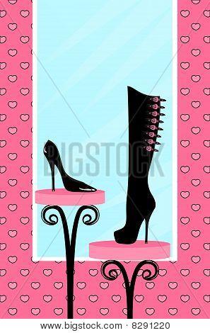 fashion footwear sales