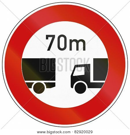 Minimum Distance