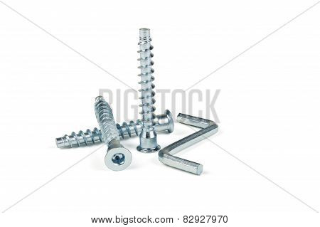 Screws For Furniture