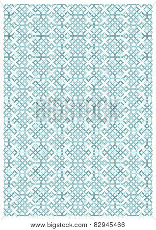 Pattern ( abstract background )- thin line ( variable thickness of lines )