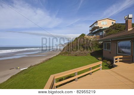 Real Estate In Lincoln City Oregon.